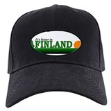 Unique Finland europe Baseball Hat