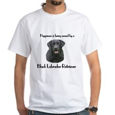 Happiness Labrador Shirt