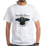 Labrador Retriever Angel Shirt