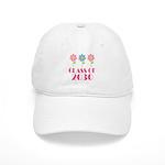 2030 School Class Cute Cap