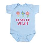2029 School Class Cute Infant Bodysuit