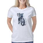 2028 School Class Cute Women's Light T-Shirt