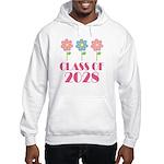 2028 School Class Cute Hooded Sweatshirt
