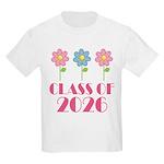 2026 School Class Kids Light T-Shirt