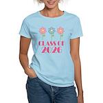 2026 School Class Women's Light T-Shirt