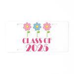 2025 School Class Pride Aluminum License Plate