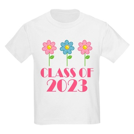 2023 School Class Pride Kids Light T-Shirt
