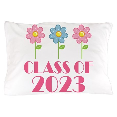 2023 School Class Pride Pillow Case