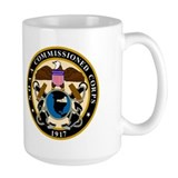 NOAA Captain<BR> 15 Ounce Mug