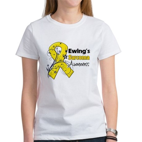 Ewing Sarcoma Awareness Women's T-Shirt