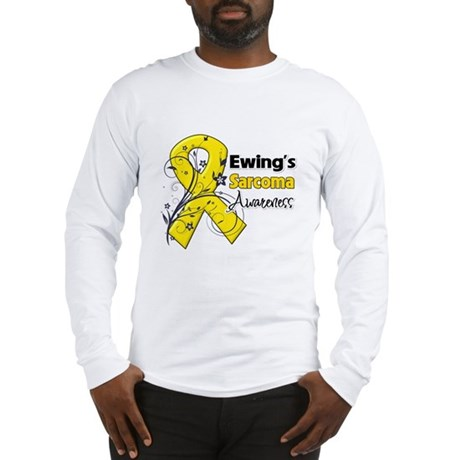Ewing Sarcoma Awareness Long Sleeve T-Shirt