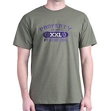 Percheron PROPERTY T-Shirt