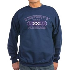 Percheron PROPERTY Sweatshirt