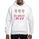 2022 School Class Hooded Sweatshirt