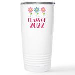 2022 School Class Stainless Steel Travel Mug