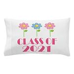 2021 School Class Pillow Case