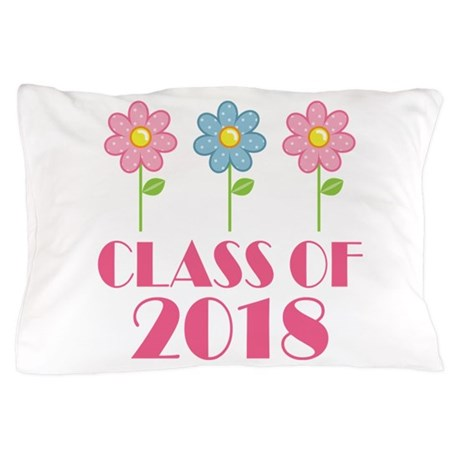 2018 School Class Pillow Case