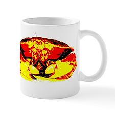 Angry Crab Mug!