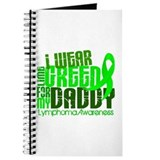 I Wear Lime 6.4 Lymphoma Journal