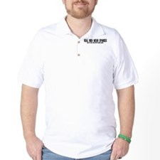 Real men wear Spandex T-Shirt