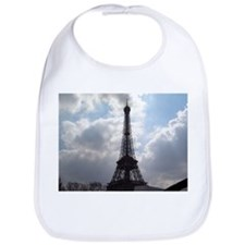Geography Lesson 1 Paris Bib