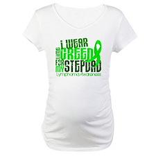 I Wear Lime 6.4 Lymphoma Shirt