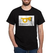 Cute Trumpeter T-Shirt