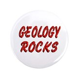 "Geology ROCKS 3.5"" Button (100 pack)"