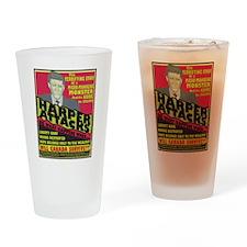 Harper Attacks / Drinking Glass