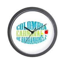 REGALOS Wall Clock