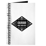 Colorado Girls Kick Ass Journal