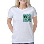 J'aime Gille Organic Men's T-Shirt (dark)