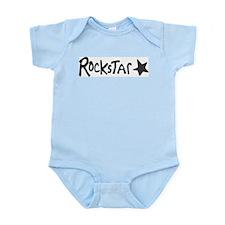 Rockstar Infant Creeper