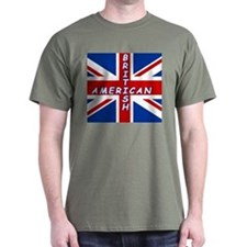 UK/US Union T-Shirt
