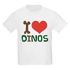 Dinosaur Lover Gift T-Shirt