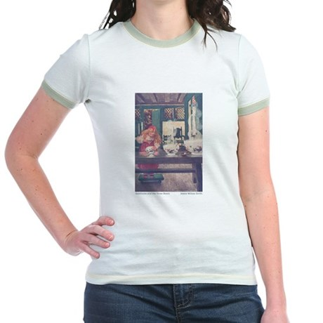 Smith's Goldilocks Jr. Ringer T-Shirt