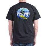 Cute Out surfing T-Shirt