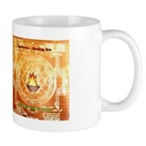 Mug - Agnihotra Shree Yantra