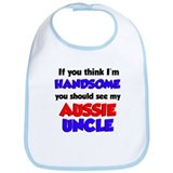 I'm Handsome Aussie Uncle Bib
