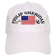 Philip Sheridan, USA Baseball Cap