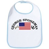 George Stoneman, USA Bib