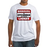 Ovcharka LICKER Shirt