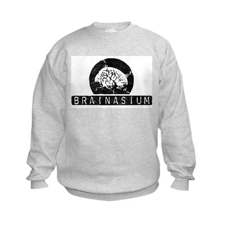 Brainasium Kids Sweatshirt
