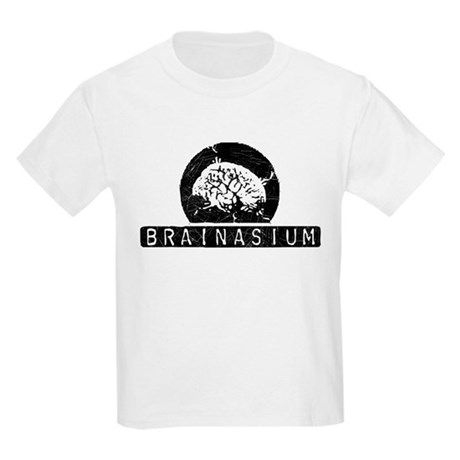 Brainasium Kids T-Shirt