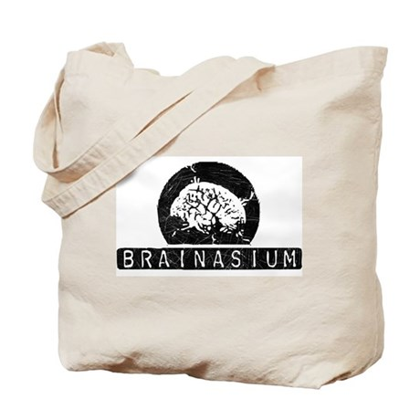 Brainasium Tote Bag