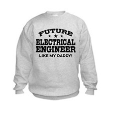 Future Electrical Engineer Sweatshirt