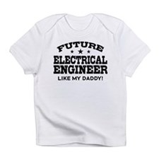 Future Electrical Engineer Infant T-Shirt