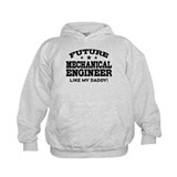 Future Mechanical Engineer Hoody