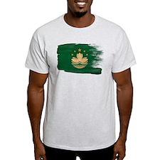 Macau Flag T-Shirt