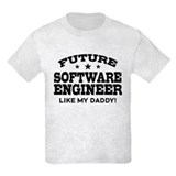 Future Software Engineer T-Shirt